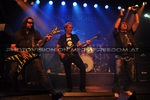 Temple of Rock - Tour Pix 049 (Doogie White, Michael Schenker)