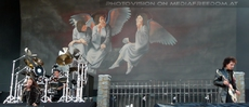 Heaven and hell - Tour Pix 07