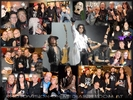 The Paranormal Tour Society (Alice Cooper, Black Mariah, Charly Swoboda, Europe, Joey Tempest, Suzy Q)