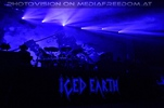 The Crucible of Man - Tour Pix 05 (Iced Earth)