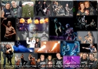 The Festival of Souls (Apocalyptica, Biffy Clyro, Charly Swoboda, Iggy Pop, In Extremo, Iron Maiden, Maiden für jeden, Nightwish, Rammstein, Slayer)