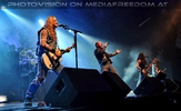 The Crucible of Man - Tour Pix 19 (Iced Earth)