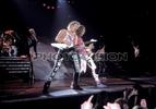 Special guests - Walking on the edge (Bon Jovi, Lita Ford, Scorpions)
