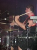 Drummer solo