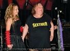 Heavy X-Mas Pix 27 (Chris Bauer, Niddl, Sextiger)