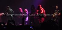An Ozzfest 25 (Black Sabbath, Ozzy and Friends, Slash, Zakk Wylde)
