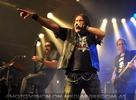 Temple of Rock - Tour Pix 039 (Doogie White, Michael Schenker)
