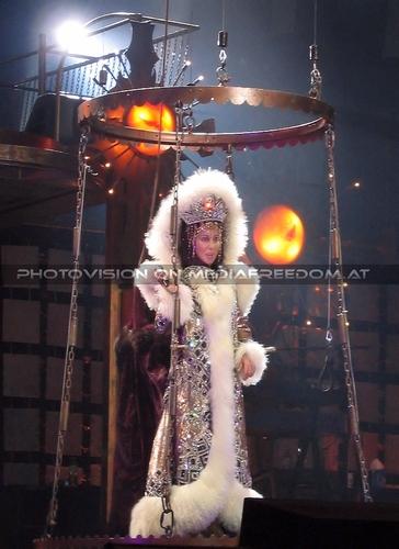 Living proof 04: Cher