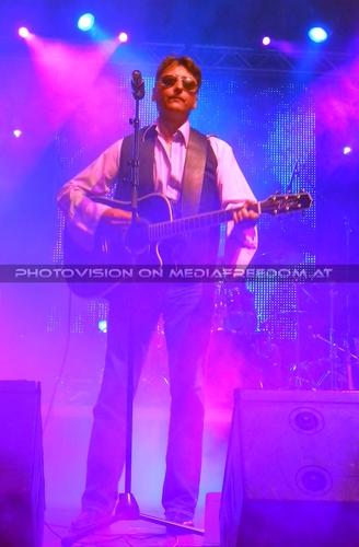 Music Party Pix 31: Günter Mokesch