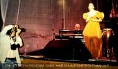 Notte e giorno Tour - Pix 01 (Al Bano, Al Bano und Romina Power, Charly Swoboda, Romina Power)