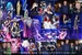 Cher, Gabriele P., Charly Swoboda, Brigitte Egretzberger, Katrin E., Gerhard E., Manfred Blaschko Stadthalle Wien