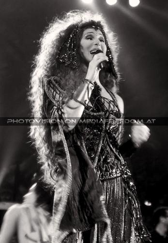 Do you believe? - Tour 07: Cher