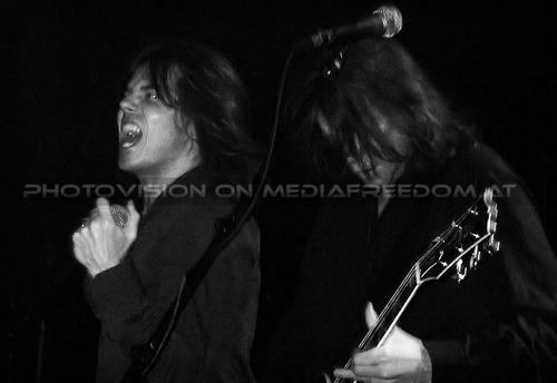 Start from the dark - Tour 06: John Leven,Joey Tempest,John Norum