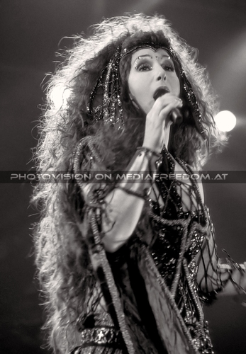Do you believe? - Tour 11: Cher