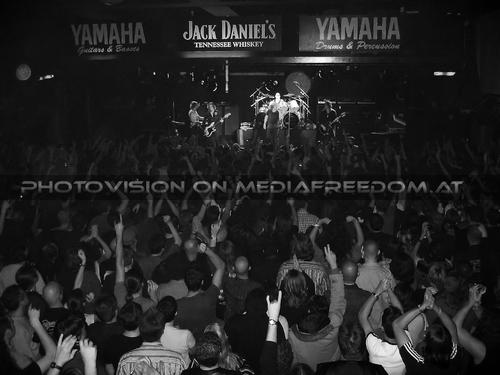 Start from the dark - Tour 14: Mic Michaeli,John Leven,Joey Tempest,John Norum