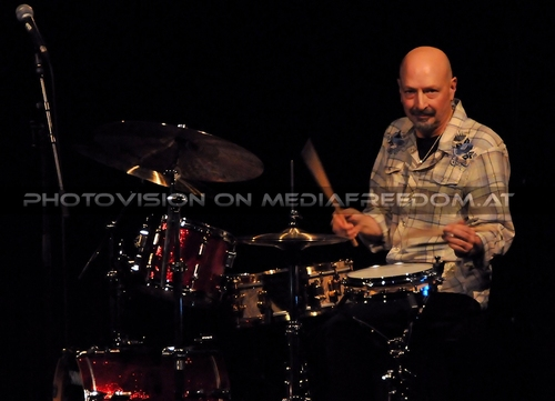 Drummer Journey 14: Steve Smith