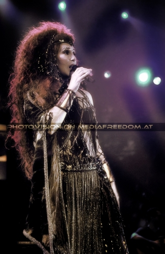 Do you believe? - Tour 17: Cher