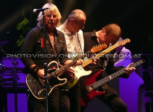 In search of the fourth Chord 09: Rick Parfitt,Francis Rossi,John Edwards