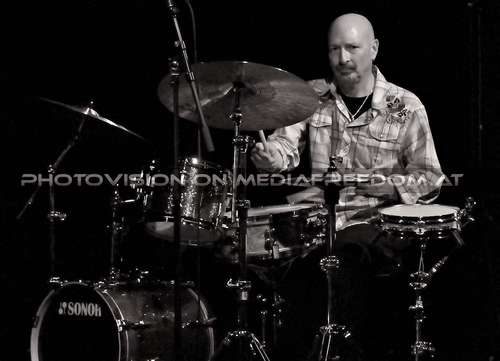Drummer Journey 17: Steve Smith