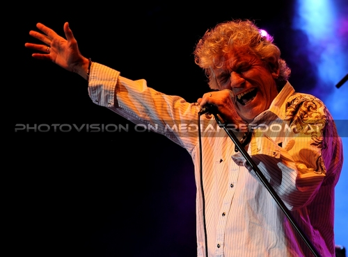 Big Dogz - Tour 21: Dan McCafferty