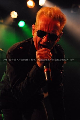 Welcome to America 06: Graham Bonnet