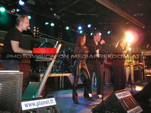 Togetherness: Thomas Rabitsch,Bella Wagner,Wickerl Adam