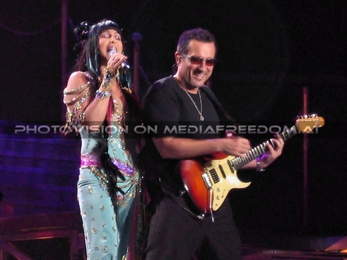 Living proof 09: Cher