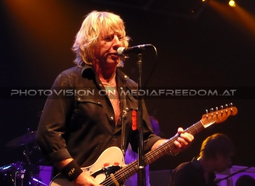 In search of the fourth Chord 14: Rick Parfitt