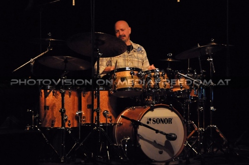 Drummer Journey 05: Steve Smith