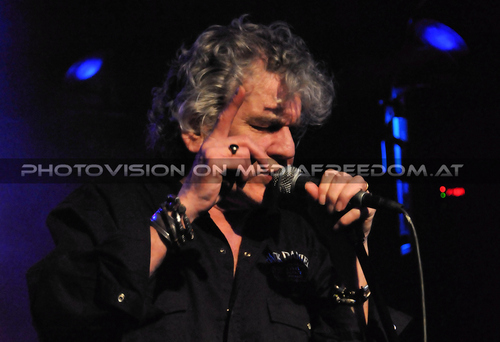 The Newz 16: Dan McCafferty