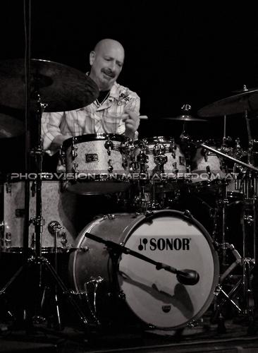 Drummer Journey 08: Steve Smith