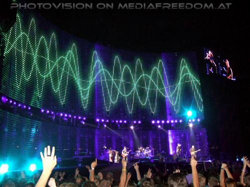 Vertigo 14: The Edge,Larry Mullen,Bono,Adam Clayton
