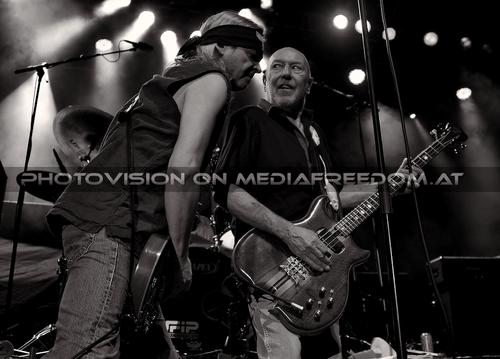 Big Dogz - Tour 41: Jimmy Murrison,Pete Agnew