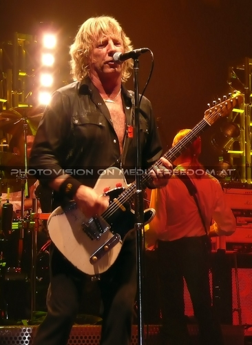In search of the fourth Chord 27: Rick Parfitt