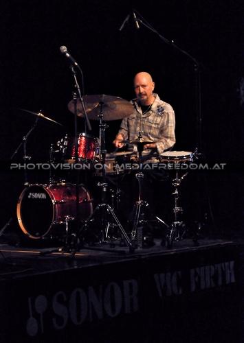 Drummer Journey 11: Steve Smith