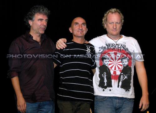 Baum - Pur Live 17: Andy Baum,Polio Brezina,Stephan Maass