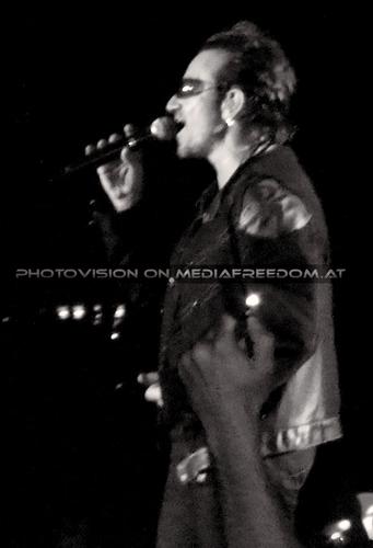 Vertigo 10: Bono