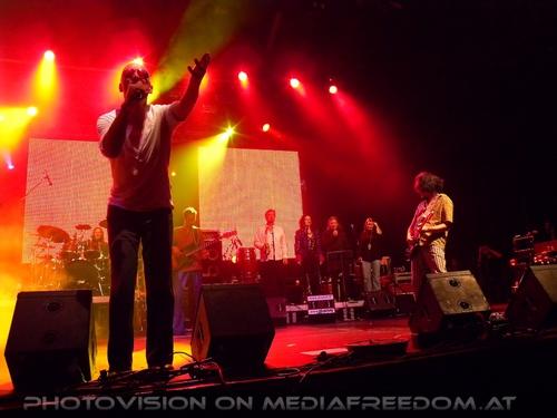 Music Party Pix 51: Gary Howard