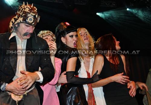 Drahdiwaberl forever 088: Monika Weber,Tanja Taktlos,Sonja Penz