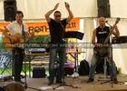 Live 27 (Brix Brothers, Freddy Brix, Harry Brix, Walter Brix)