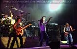Perfect strangers (Deep Purple, Don Airey, Gillan, Ian Paice)
