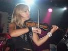 The Violin Princess