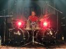Drums...light......