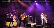 Who do you think we are (Deep Purple, Don Airey, Gillan, Ian Paice)