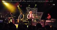 Lizzy Live Tour - Pix 37