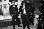 Guitars Only - Pix 17 (Blues Brothers of Vienna)