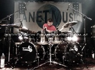 Working live 10 (Carl Palmer, Carl Palmer Band)