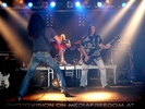 Blood on the highway - Tour Pix 24