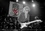 The Artful Dodger on Tour - Pix 01 (Ian Hunter)
