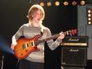 Young Guitar Hero (Carl Palmer Band)